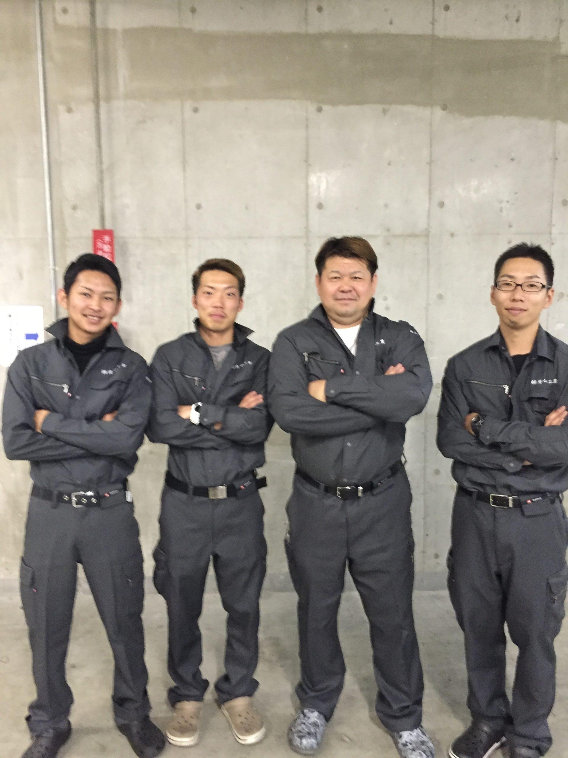 お客様の声 株式会社 清心工業(川崎市中原区、月次監査、決算業務サポートなどの顧問契約)